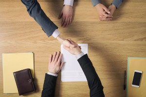 Commercial Litigation & Debt Recovery