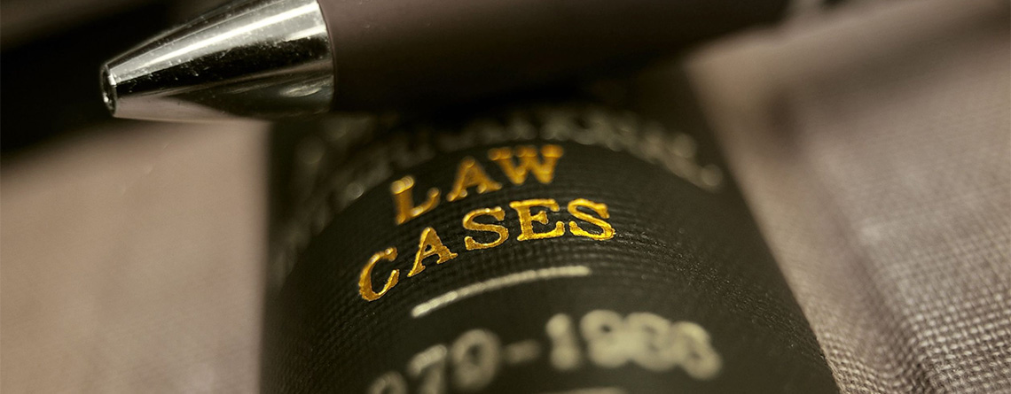 Assisting clients with commercial and legal services since 1965